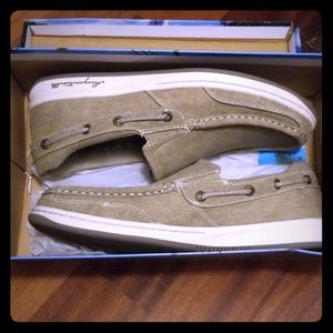 Men's Margaritaville Shoes Size 10.5 Brand New